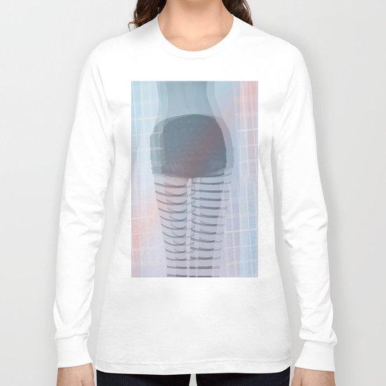Abstract 131 Long Sleeve T-shirt