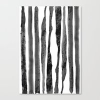 channel Canvas Prints featuring Channel by HENRIPRINTS
