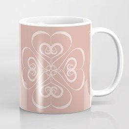 First Heart Coffee Mug