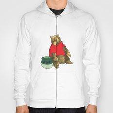 Pooh! Hoody