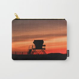 Tower 22 Sunset Carry-All Pouch