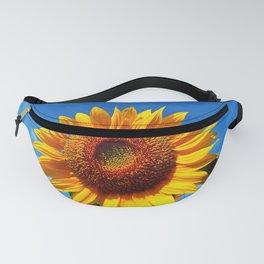 Stunning Sunflower Fanny Pack