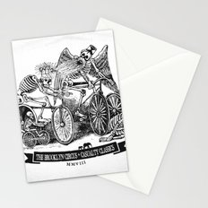 Yikes Bikes! Stationery Cards