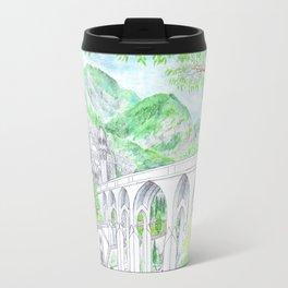 Nargothrond Travel Mug