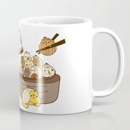 Xiao Long Mao Coffee Mug