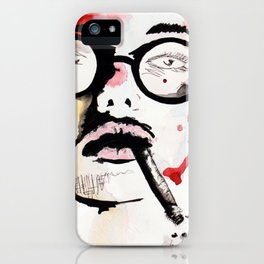 Gemma. iPhone Case