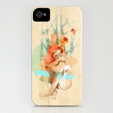 Lonely Slim Case iPhone (4, 4s)