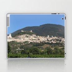 Assisi Laptop & iPad Skin