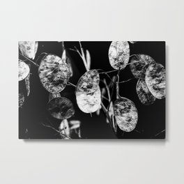 Honesty Metal Print