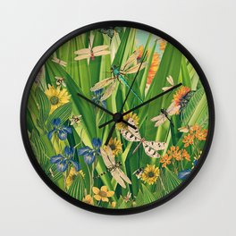 Revival Wall Clock