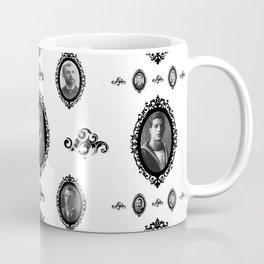 My Hot Vintage Boyfriends Coffee Mug