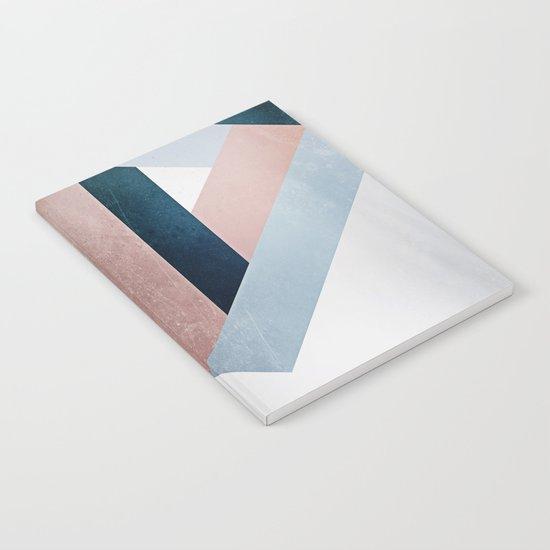 Complex Triangle Notebook