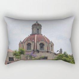 cupula Rectangular Pillow