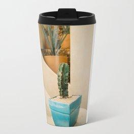 Cabo Cactus V Travel Mug