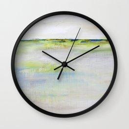 Grisant série horizon Wall Clock
