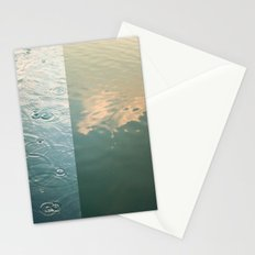 Reflecting Stationery Cards