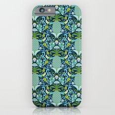 Ambrosia Blue iPhone 6s Slim Case