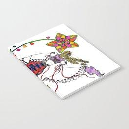 Kolo Dancer Notebook