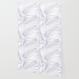 Palm leaves 3 Wallpaper