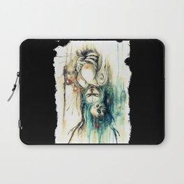 MALASUERTE - CALAVERA DE AZUCAR Laptop Sleeve
