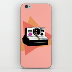 The Classic ( Polaroid SX70 ) iPhone Skin