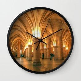 La Conciergerie Wall Clock