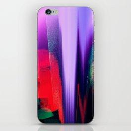 Mermaid Tag iPhone Skin