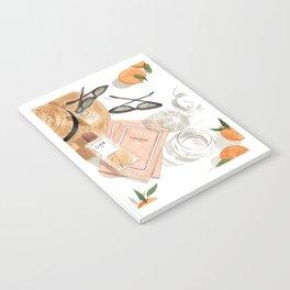 Still Life II Notebook