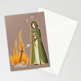 Seek Marshmallows Stationery Cards
