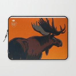 BIG GAME CANADA Laptop Sleeve