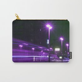 CITY of GHOSTS - BERLIN Carry-All Pouch
