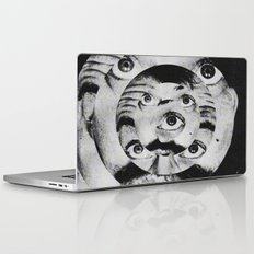 CRAZY: Laptop & iPad Skin