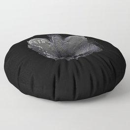 Alien Lover Floor Pillow