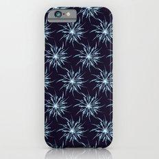 Christmas Snowflakes iPhone 6s Slim Case