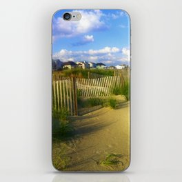 Oceanfront Property iPhone Skin