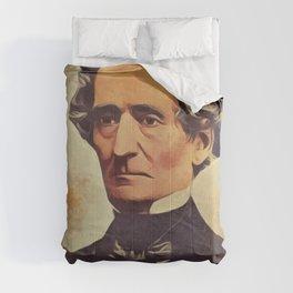 Hector Berlioz, Music Legend Comforters
