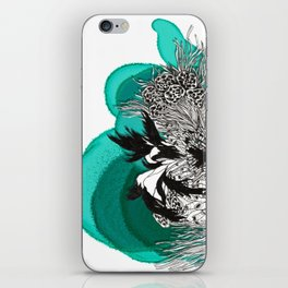 Fish Tale .3 iPhone Skin