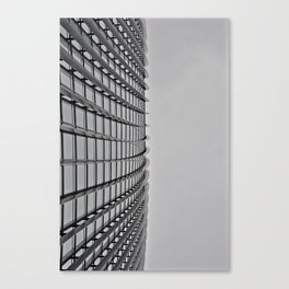 Architecture (5) Canvas Print