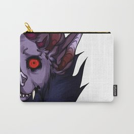 Bob the Bat Carry-All Pouch