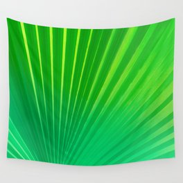 Palm Tree Leaf Wall Tapestry