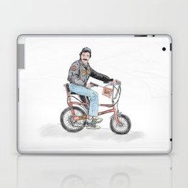 Tom Selleck Laptop & iPad Skin