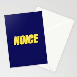 NOICE Stationery Cards