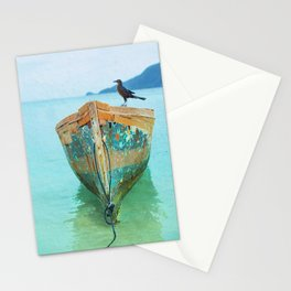 BOATI-FUL Stationery Cards