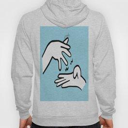 ASL Study Hoody