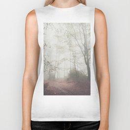 Autumn paths II - Landscape and Nature Photography Biker Tank