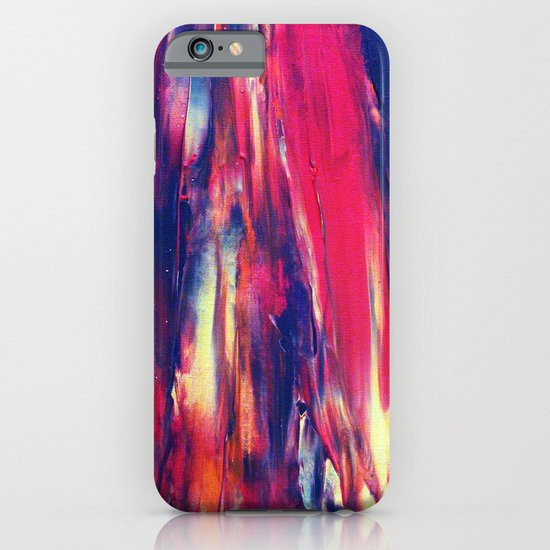 Abstract Painting 24 iPhone & iPod Case