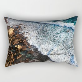 Bali Shores Rectangular Pillow