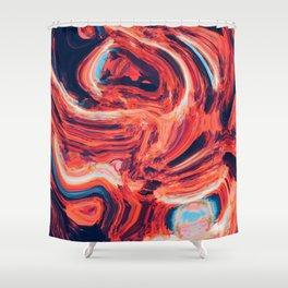 Medekan Shower Curtain