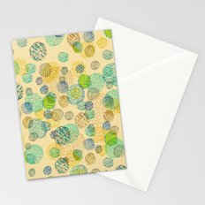 Far away galaxies Stationery Cards