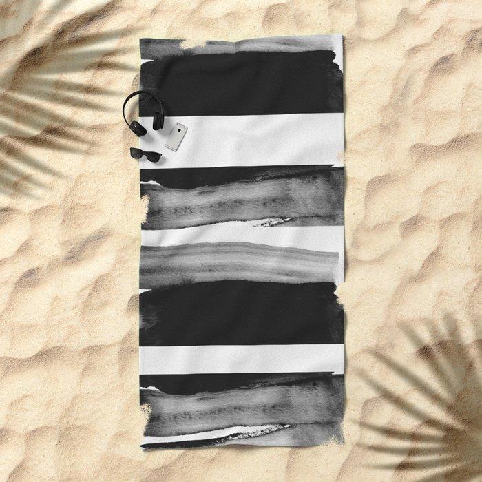 TY01 Beach Towel